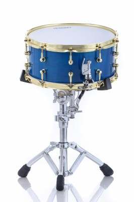 Gold Snare Drum Stand