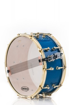 Gold Snare Drum